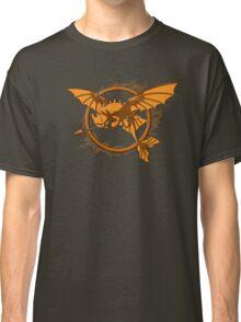 Dragon Games Classic T-Shirt