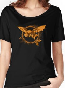 Dragon Games Women's Relaxed Fit T-Shirt