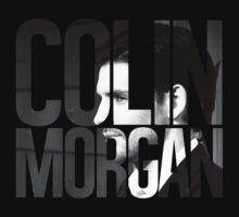 Colin Morgan | Unisex T-Shirt