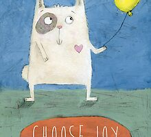 Choose Joy by Judi Bagnato