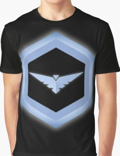 Falco (Super Smash Bros.) Graphic T-Shirt