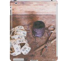 Sew iPad Case/Skin