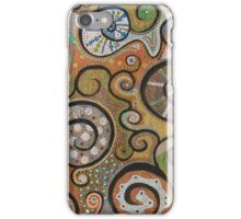 Antique Table Makeover 4 iPhone Case/Skin