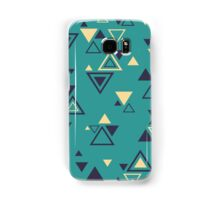 Approve Upright Courteous Positive Samsung Galaxy Case/Skin