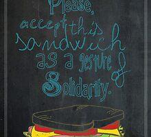 Solidarity by Konoko479