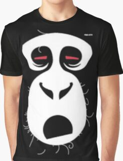 Monkey modeselektor  Graphic T-Shirt