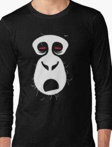 Monkey modeselektor  Long Sleeve T-Shirt