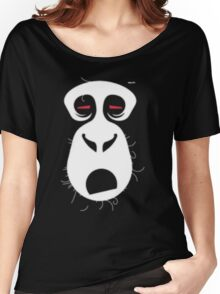 Monkey modeselektor  Women's Relaxed Fit T-Shirt