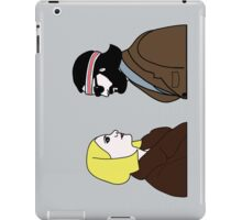 The Royal Tenenbaums iPad Case/Skin