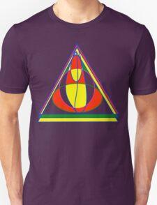 Mark of the Hallows Unisex T-Shirt