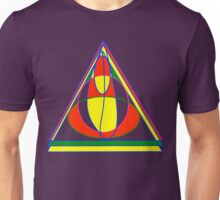 Mark of the Hallows Unisex T-Shirt