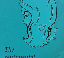 The Sentimental Type by Lisadee Lisa Defazio