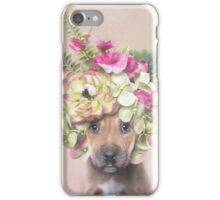 Flower Power, Kahula iPhone Case/Skin