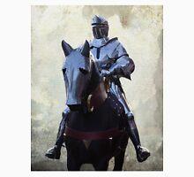 Knight On Horseback Unisex T-Shirt