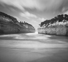 Loch Ard Gorge by Jill Fisher