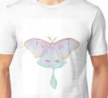 Dream Luna Moth Unisex T-Shirt