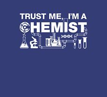 Trust Me I'm A Chemist Womens Fitted T-Shirt