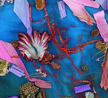 Potpourri Collage by Tamarra