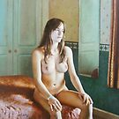 NUDE by William  Stanfield
