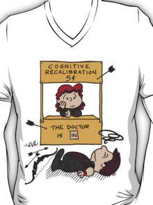 Cognitive Recalibration T-Shirt