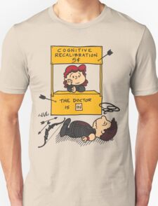Cognitive Recalibration T-Shirt
