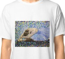 Dying Swan - Michael Dyer Classic T-Shirt