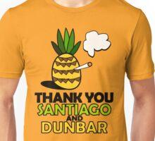 Santiago and Dunbar Unisex T-Shirt