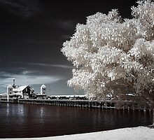 Smorgys - Infrared by Hans Kawitzki