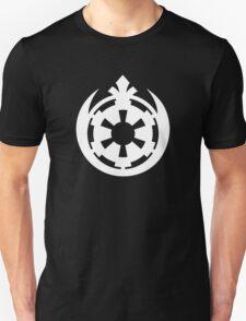 Rebel Empire Fusion - Star Wars T-Shirt