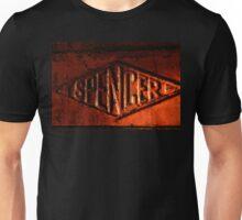 Spencer Unisex T-Shirt
