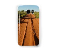 Track to Lake Gregory Samsung Galaxy Case/Skin