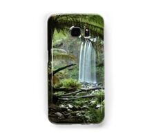 Hopetoun Falls, Otway Ranges Samsung Galaxy Case/Skin