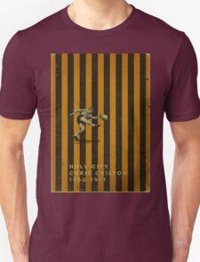 Chris Chilton - Hull City T-Shirt
