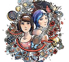 Life is Strange by earthbison