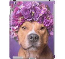 Flower Power, JD iPad Case/Skin