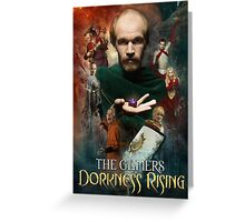 The Gamers: Dorkness Rising Greeting Card