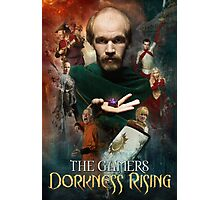 The Gamers: Dorkness Rising Photographic Print