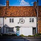 Penny Farthing Cottage by Jay Taylor