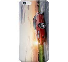 2004 Ford SVT Mustang Cobra iPhone Case/Skin