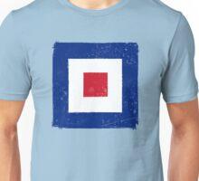 Sq No.1 Unisex T-Shirt