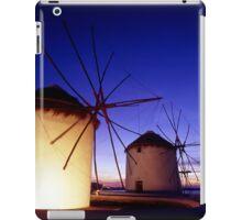 World Famous iPad Case/Skin