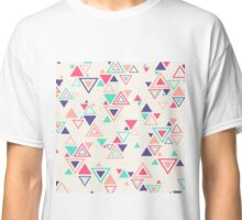Safe Honorable Intelligent Versatile Classic T-Shirt