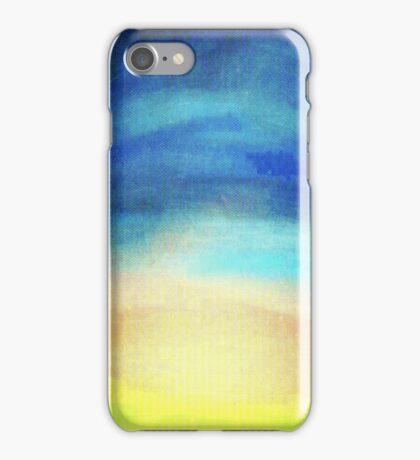 """""""Calm Enhanced 1""""  iPhone Case/Skin"""