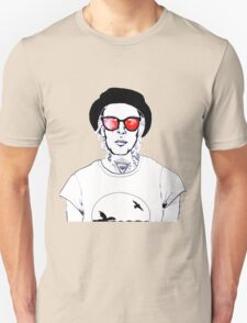 Jesse. T-Shirt