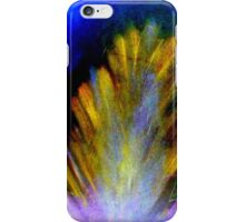 """Peacock Feather""  iPhone Case/Skin"