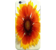 """Flower 6 by Chip Fatula iPhone Case/Skin"