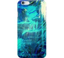 """The Ocean Lovers"" by Chip Fatula iPhone Case/Skin"