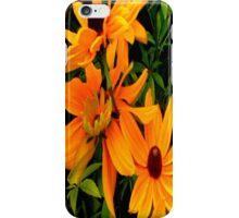 """Flowers 5""  iPhone Case/Skin"