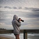 the surf photographer by wellman