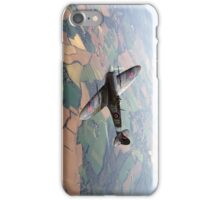 Spitfire victory iPhone Case/Skin